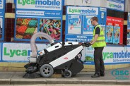 nav ASC 125 Sweeper with man 1
