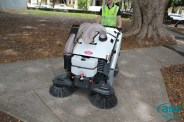 nav ASC 125 Sweeper with man 4
