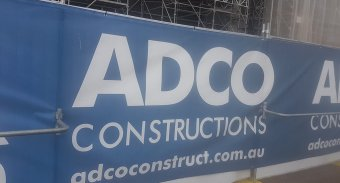 ADCO is a leading national construction company successfully delivering projects across Australia