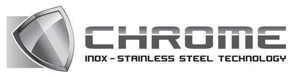 Chrome INOX - Stainless Steel Technology