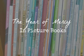 JEI {11}:  The Year of Mercy