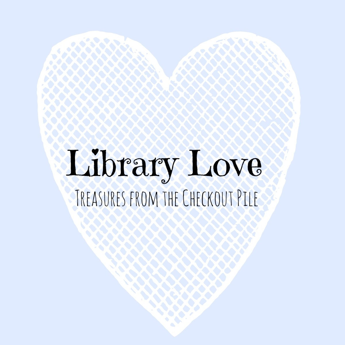 Library Love {1}