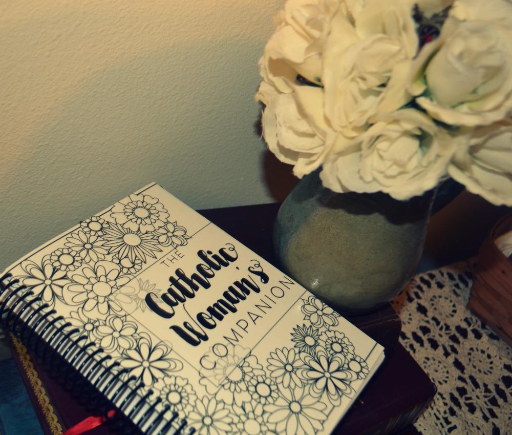 The Catholic Woman's Companion