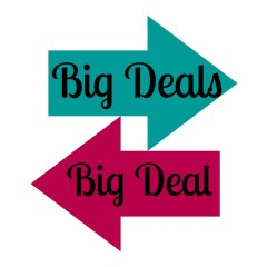 Big Deals Big Deal