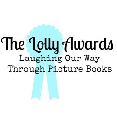 The Lolly Awards:  Laughing Our Way Through Picture Books