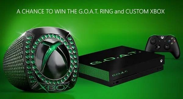 Microsoft Xbox Madden NFL 19 Sweepstakes SweepstakesBible