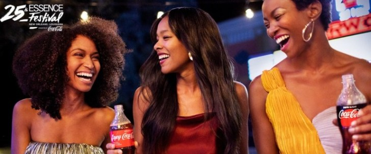 Coca Cola Essence Festival Summer Sweepstakes – Win Trip