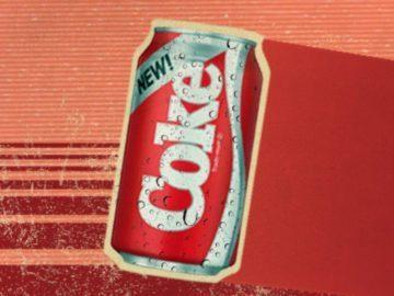 Coca-Cola Freestyle Make Your Mix Contest