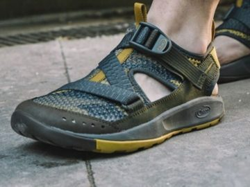 Chaco Monthly Giveaway