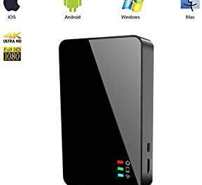 Wireless Display Dongle Sweepstakes