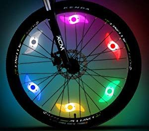 WINCENG Bike Spoke Giveaway