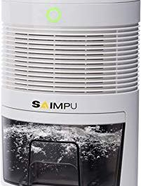 Mini Dehumidifier Ultra Giveaway