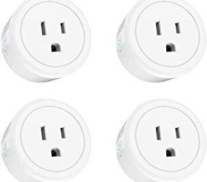 Gagu Wi-Fi smart plug