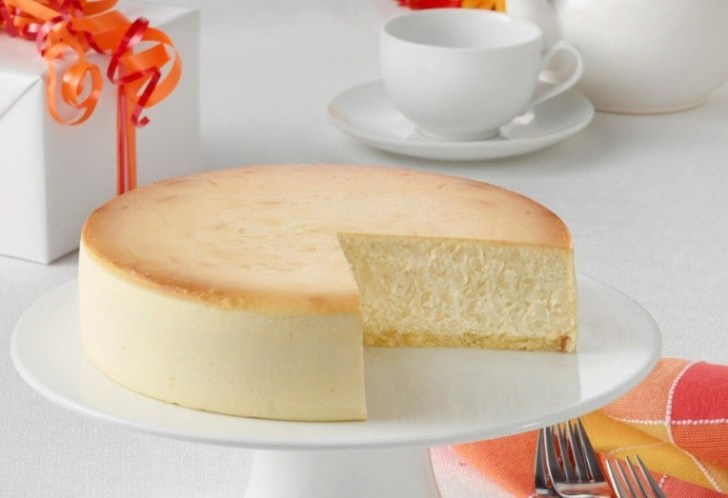 Juniors Cheesecake Giveaway