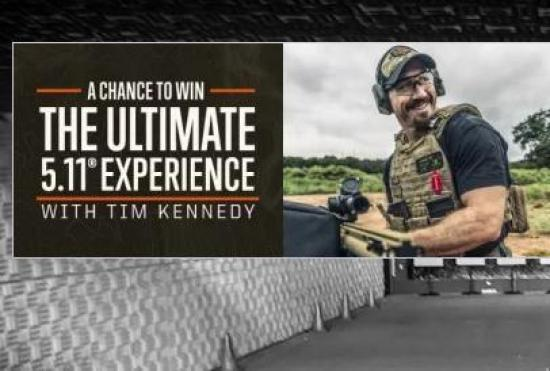 The Win With Tim Sweepstakes