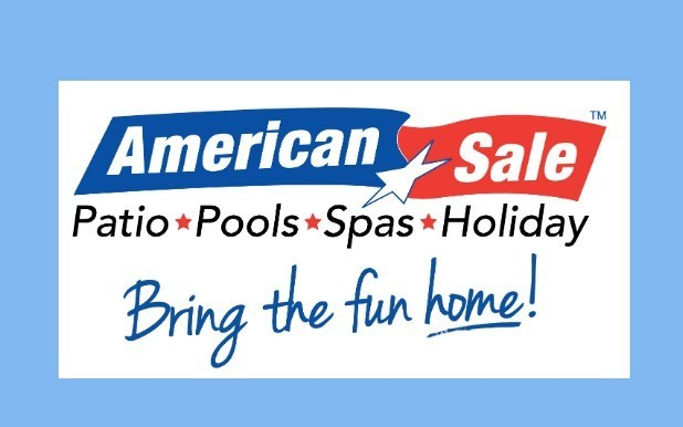 American Sale Sweepstakes
