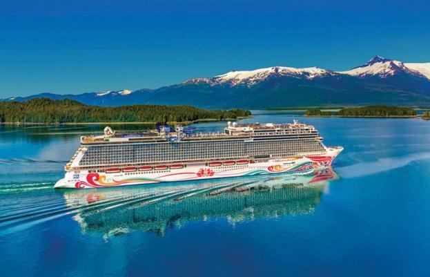 CMT Cody's Alaskan Cruise Sweepstakes