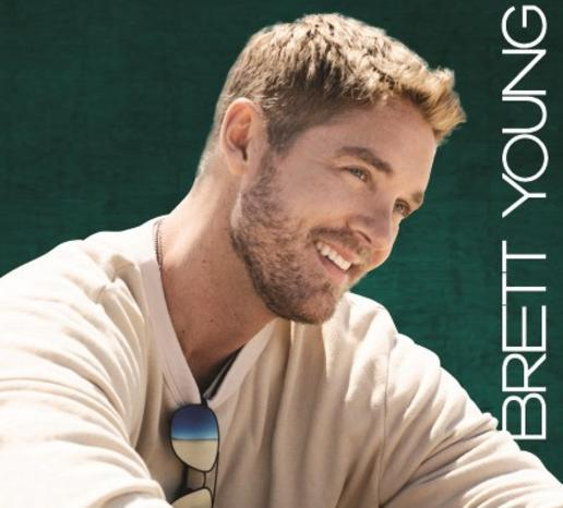 EISF Brett Young Ticket Giveaway