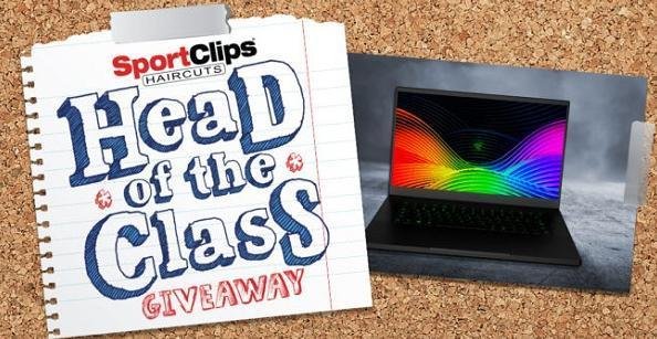 Head Of The Class Giveaway