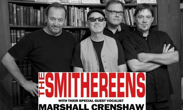 The Smithereens Tickets Contest