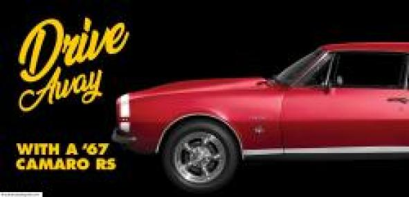 Advance Auto Parts The New Speed Perks Labor Day Sweepstakes