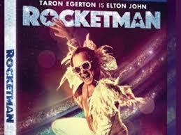 Rocketman Hard Rock Cafe Sweepstakes