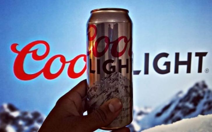 Coors Light YETI ONP Regional Sweepstakes