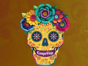 Campo Viejo Day of the Dead Sweepstakes