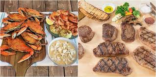 Chicago Steak Company Surf and Turf Sweepstakes