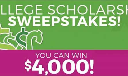 Huntington Learning Centers Text 4000 Sweepstakes