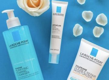 La Roche-Posay Stress Relief Sweepstakes