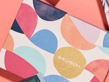 Find.Keep.Love Birchbox Sweepstakes