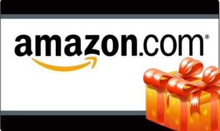 Woorise $2000 Amazon Gift Card Giveaway
