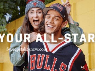 47 Brand NBA All-Star Sweepstakes