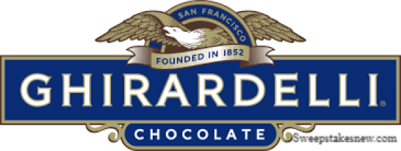 Ghirardelli Holiday Sweepstakes