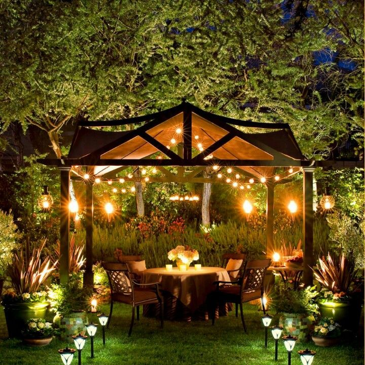 Outdoor Living Makeover Sweepstakes