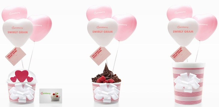 Extra Pinkberry Gift Card Giveaway