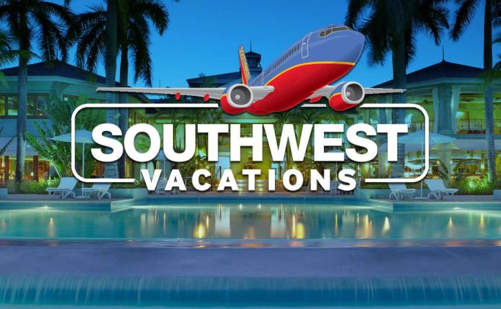 Southwest Vacations Sweepstakes
