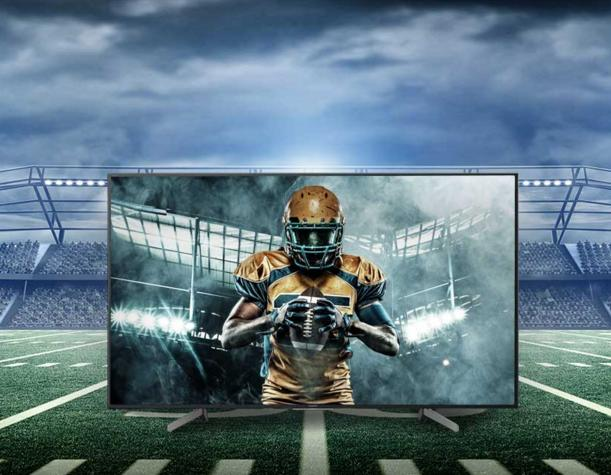 Abt Electronics The Big Game TV Giveaway