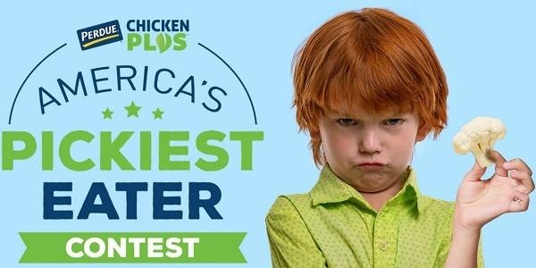 Perdue Americas Pickiest Eater Contest