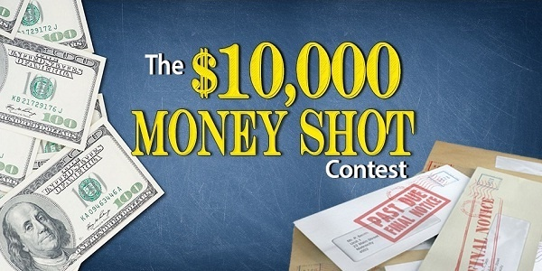 Beasley Media Group 5K A Day Cash Contest