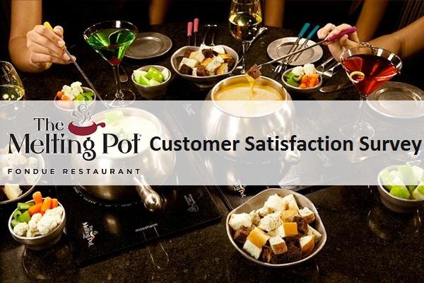 Melting Pot Guest Satisfaction Survey