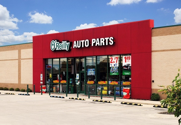 O' Reilly Auto Parts Customer Satisfaction Survey