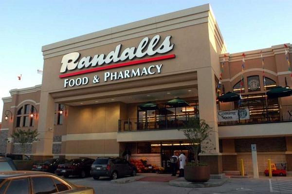 Randalls Customer Survey