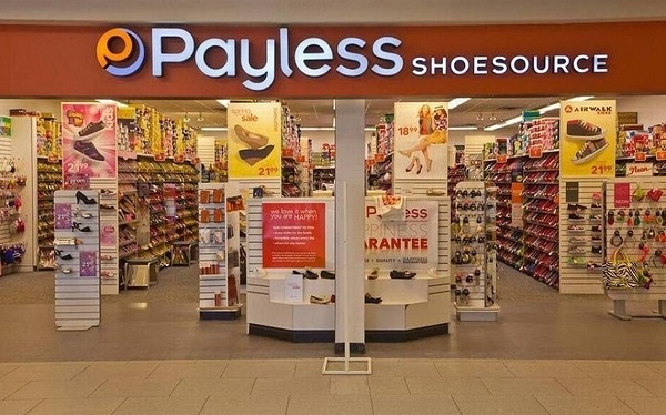 Tell Payless Feedback in Customer Survey