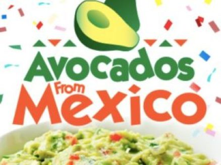 Avocados from Mexico Avo Eatery Sweepstakes