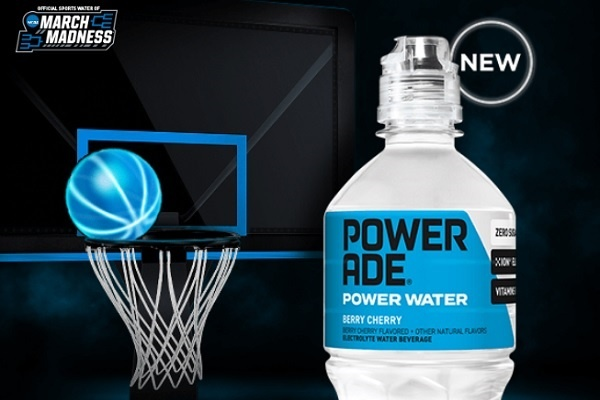 Powerade Basketball Instant Win Game