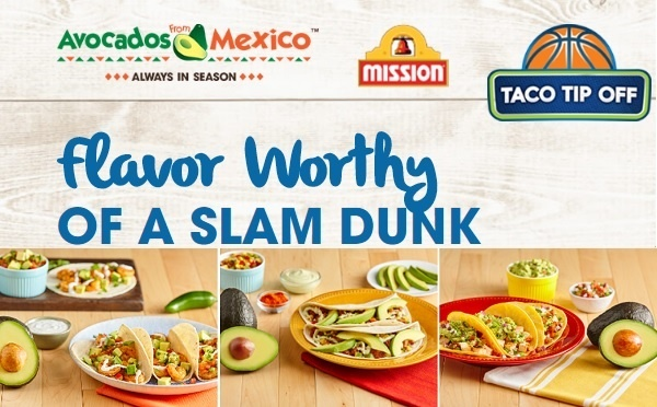 Avocados From Mexico Guac Nation Sweepstakes