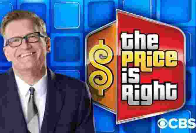 Price is Right Giveaway