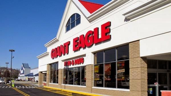 Giant Eagle Listen Guest Survey Sweepstakes – Win Gift Code